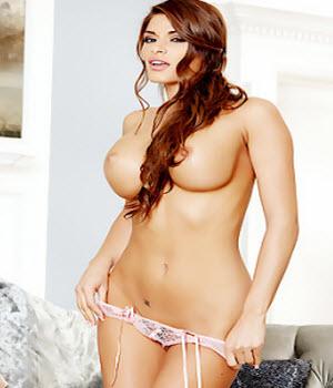 foto pornostar Modella Madelyn Marie