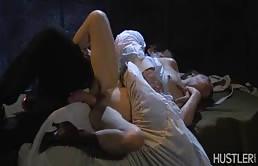 Porno vintage con Krissy Leigh